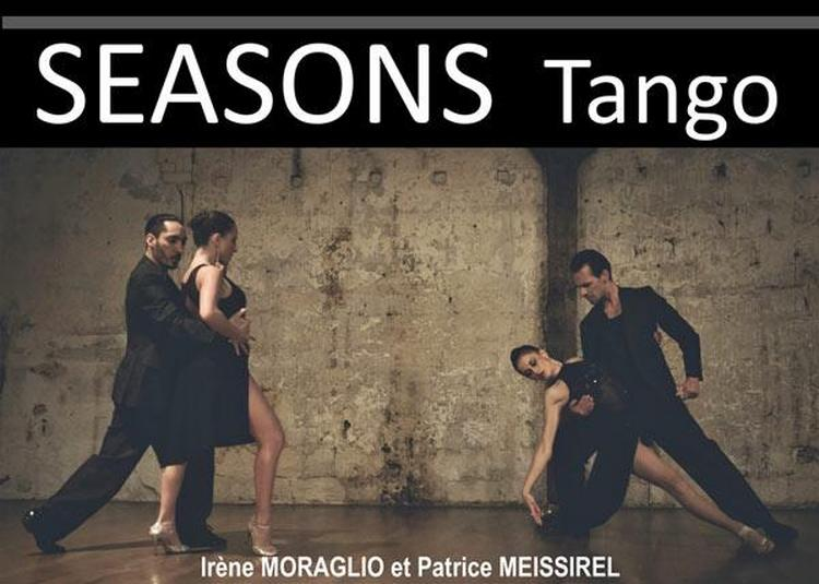 Seasons Tango à Rennes