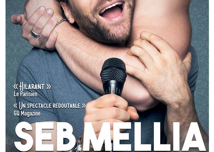 Seb Mellia à Toulon
