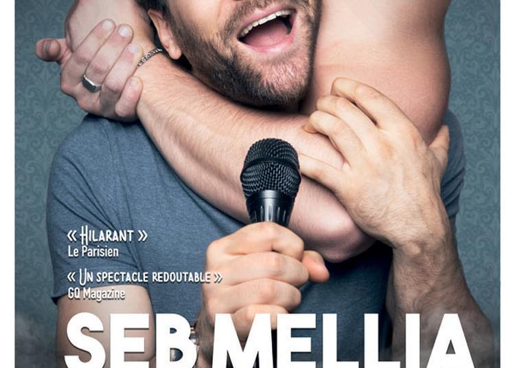 Seb Mellia à Beziers