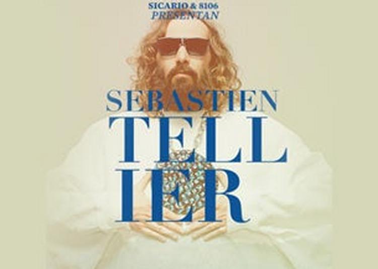 Sebastien Tellier à Cenon