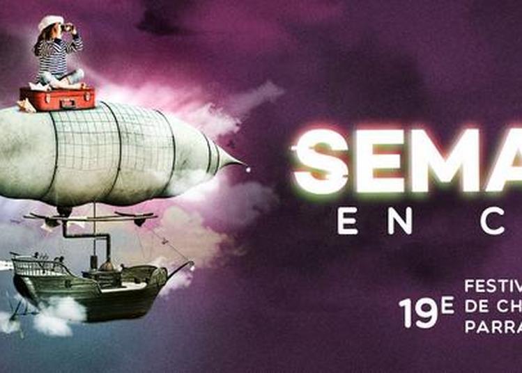 Semaphore en chanson 2018