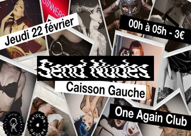 Send Nudes #2 à Marseille