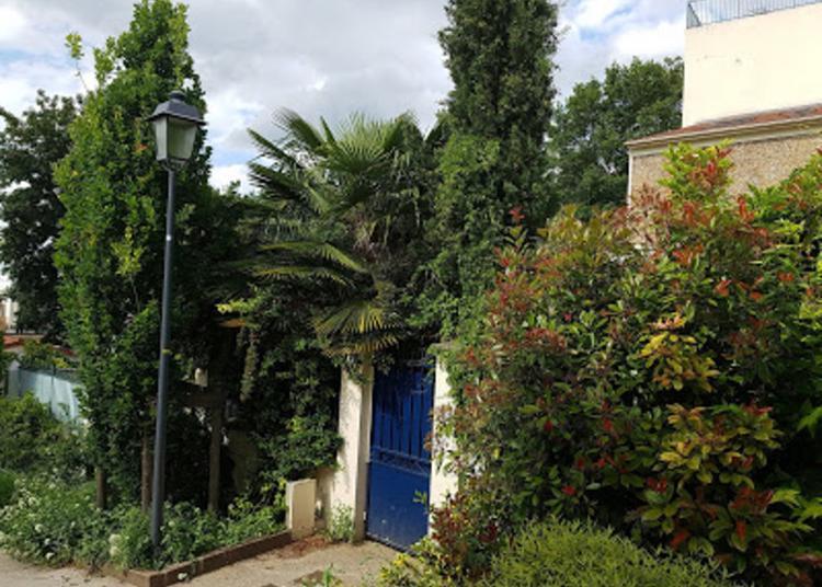 Sentiers Des Hauts D'issy à Issy les Moulineaux