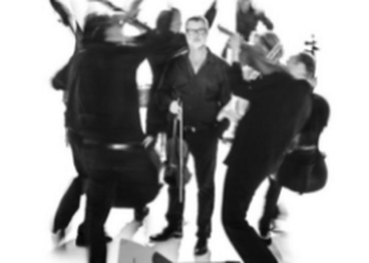 Septembre Musical de L'Orne à L'Aigle