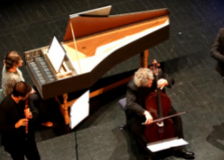 Septembre Musical de L'Orne à Laleu