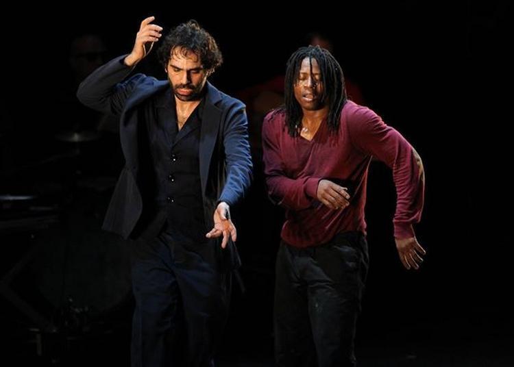 Séquence Danse Paris - Beytna à Paris 19ème
