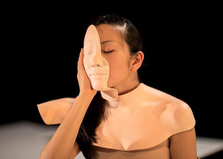 Séquence Danse Paris - Kaori Ito à Paris 19ème