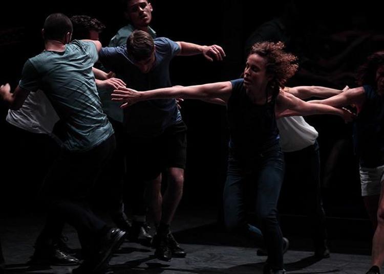 Séquence Danse Paris - Olivier Dubois à Paris 19ème