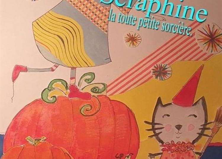 Séraphine La Toute Petite Sorcière à Nimes