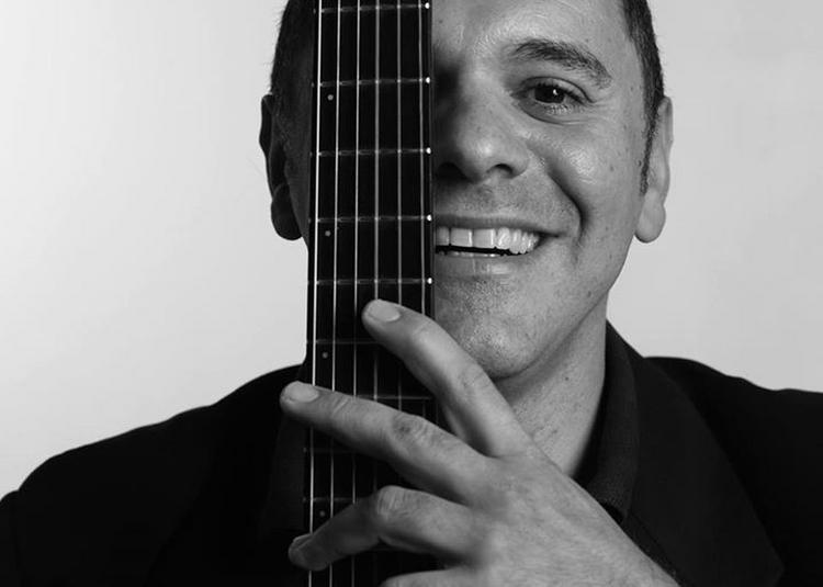 Serge Balsamo Trio à Bordeaux