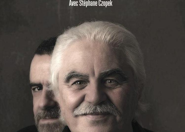 Serge Papagalli à Serezin du Rhone