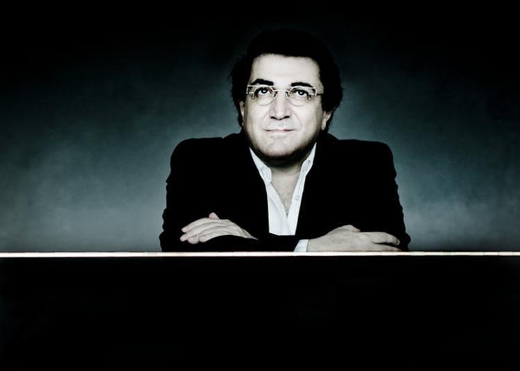 Sergei Babayan à Toulouse