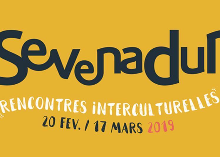Sevenadur 2019 - Rencontres Interculturelles