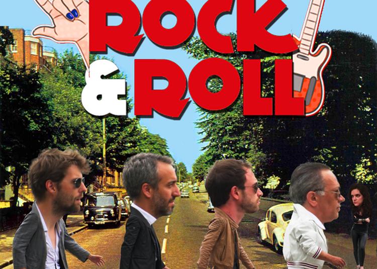 Sex, Coloc et Rock&Roll à Montpellier