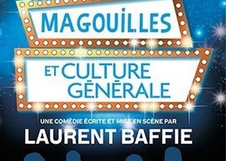 Sexe, Magouilles Et Culture Generale De Laurent Baffie à Paris 9ème