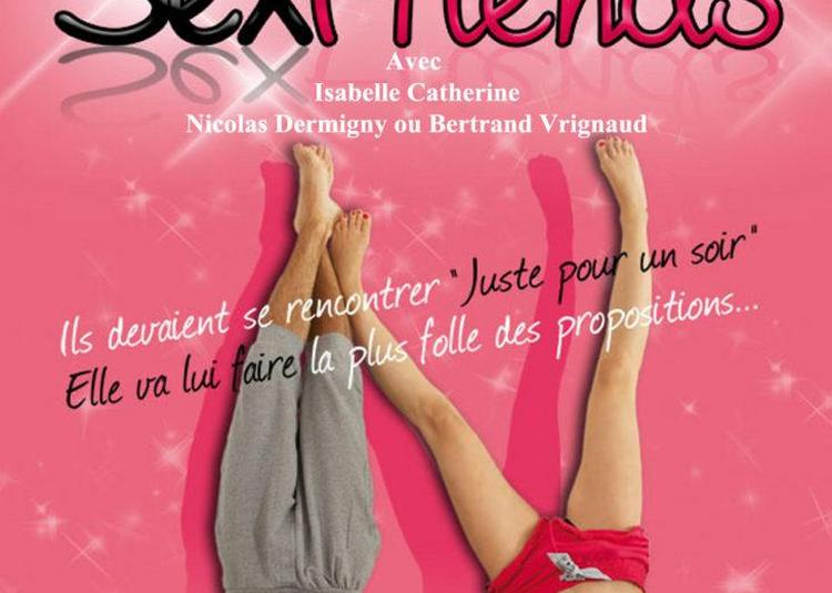 Sexfriends à Montpellier