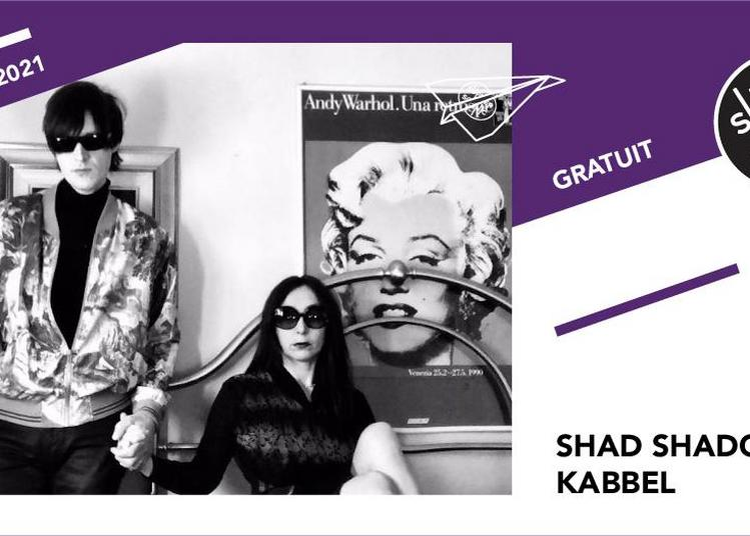 Shad Shadows - Kabbel à Paris 12ème