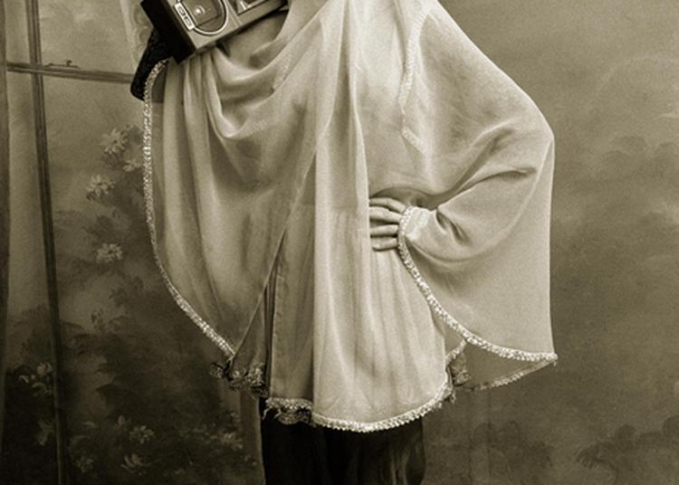 Shadi Ghadirian, regard d'une femme iranienne sur son pays à Nantes