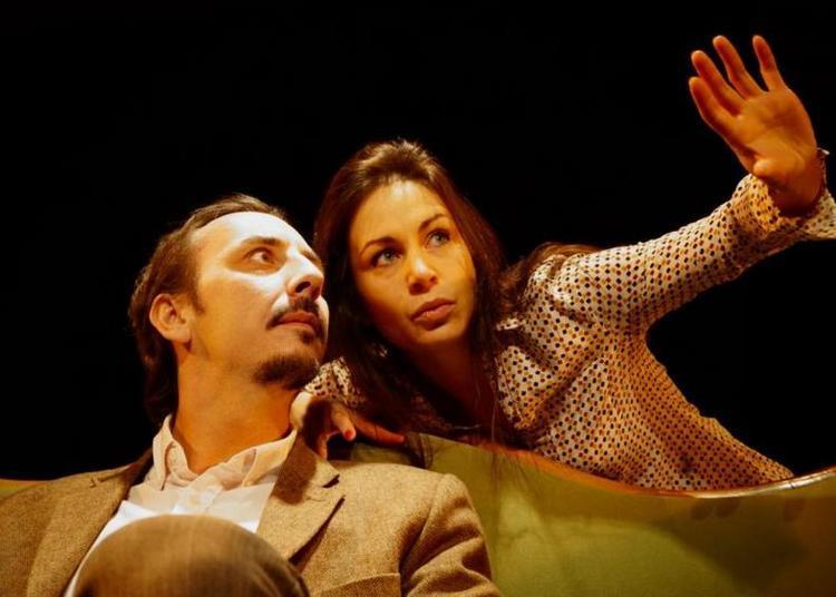 Shakespeare, Molière et moi à Irigny