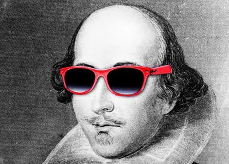 Shakespeare (No Exit) à Saint Chamond