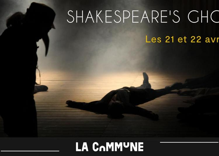 Shakespeare's Ghosts - Théâtre immersif à Lyon