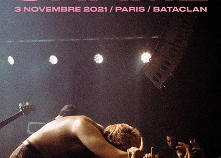 Shame à Paris 11ème