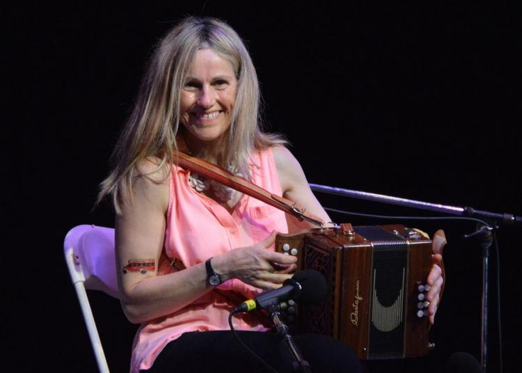 Sharon Shannon & Alan Connor à Plougonvelin