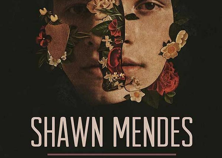 Shawn Mendes - The Tour à Montpellier