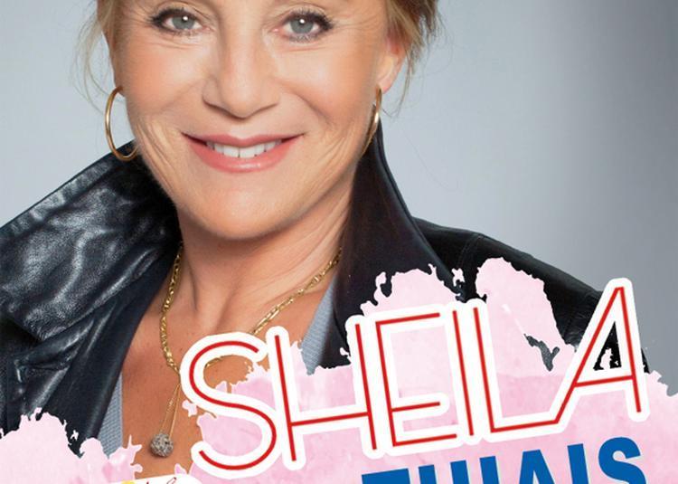 Sheila à Thiais