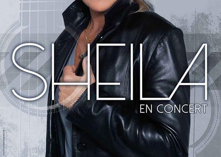 Sheila à Bapaume