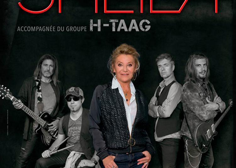 Sheila à Paris 9ème
