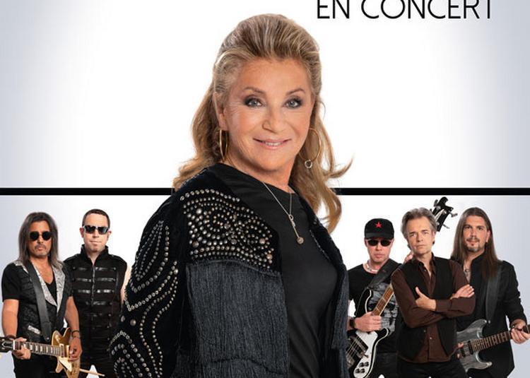 Sheila En Concert à Aulnay Sous Bois