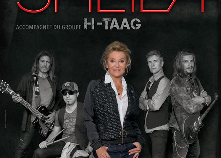 Sheila à Marseille