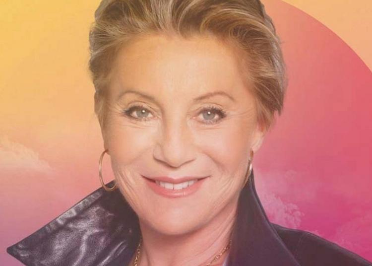 Sheila à Lyon