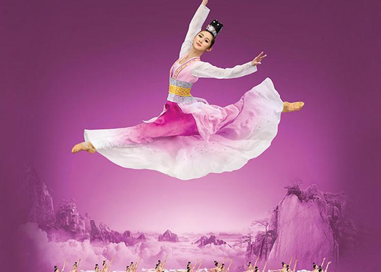 Shen Yun à Paris 17ème