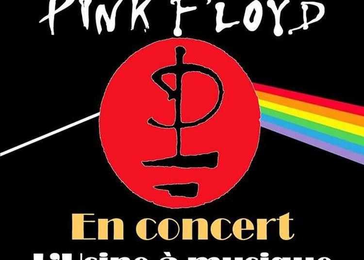 Shine on - Occitania tribute to Pink Floyd à Toulouse