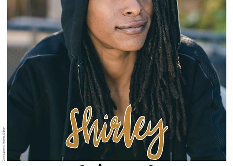 Shirley Dans Etre Humain à Dijon