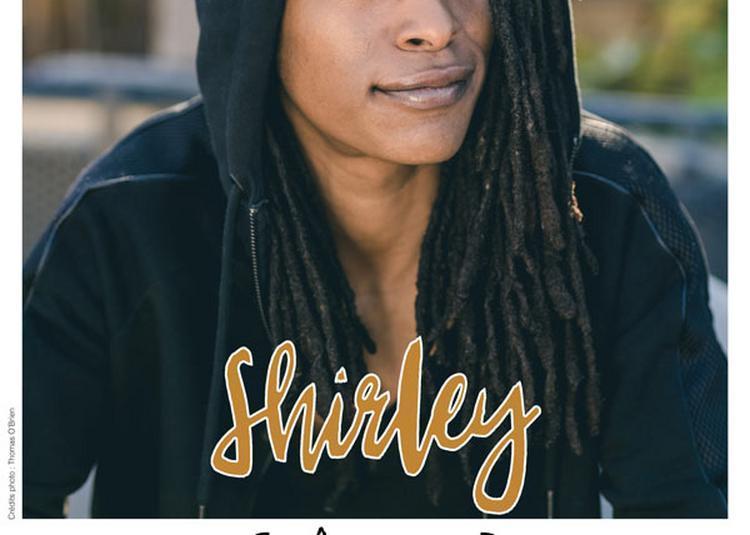 Shirley Souagnon à Canteleu