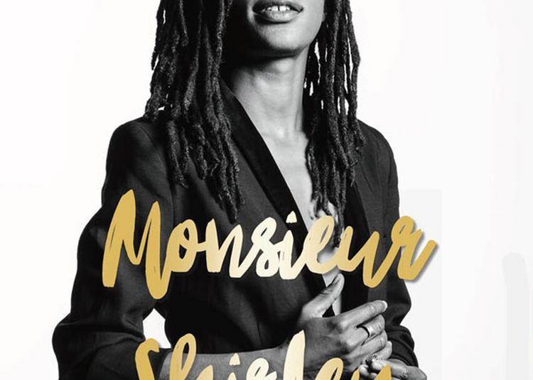 Shirley Souagnon - Monsieur à Six Fours les Plages
