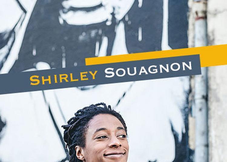 Shirley Souagnon à Nice