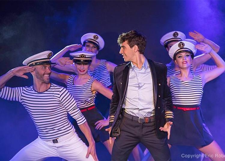 Show Cabaret Danse L'etoile Bleue à Marseille
