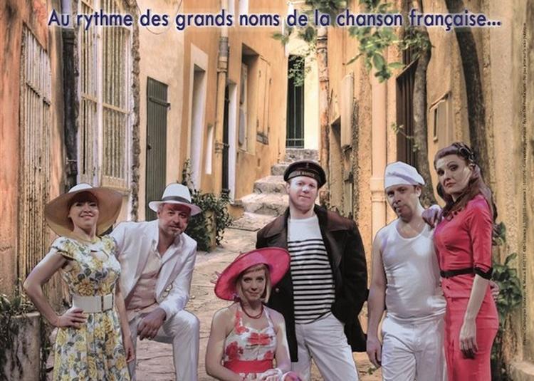 Si On Chantait ? à Soissons