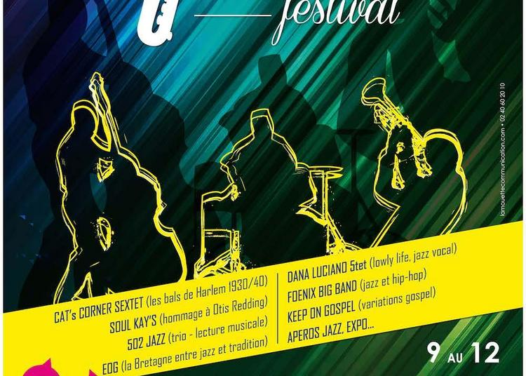 Si On Jazz'ay Festival 2017