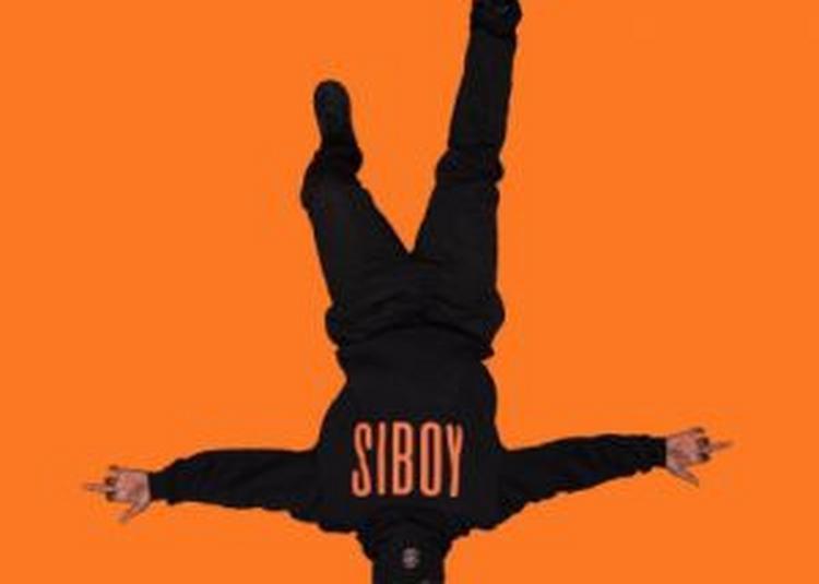 Siboy + Gro Mo + Veerus à Mulhouse