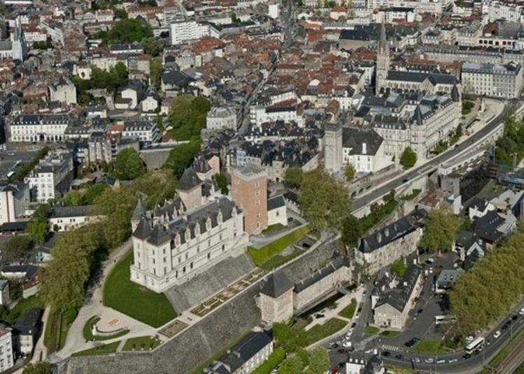 Signer L'architecture : La Langue Des Signes Autrement à Pau