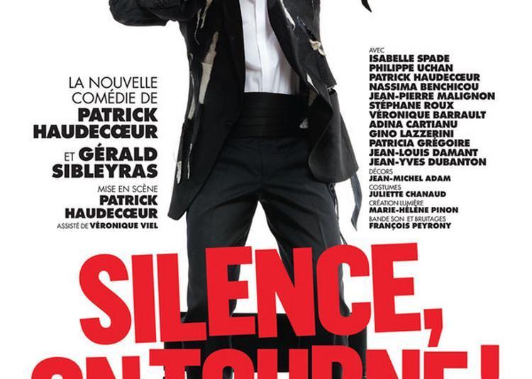 Silence On Tourne à Perpignan