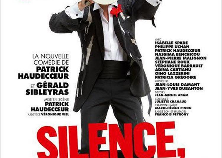 Silence On Tourne à Le Plessis Trevise