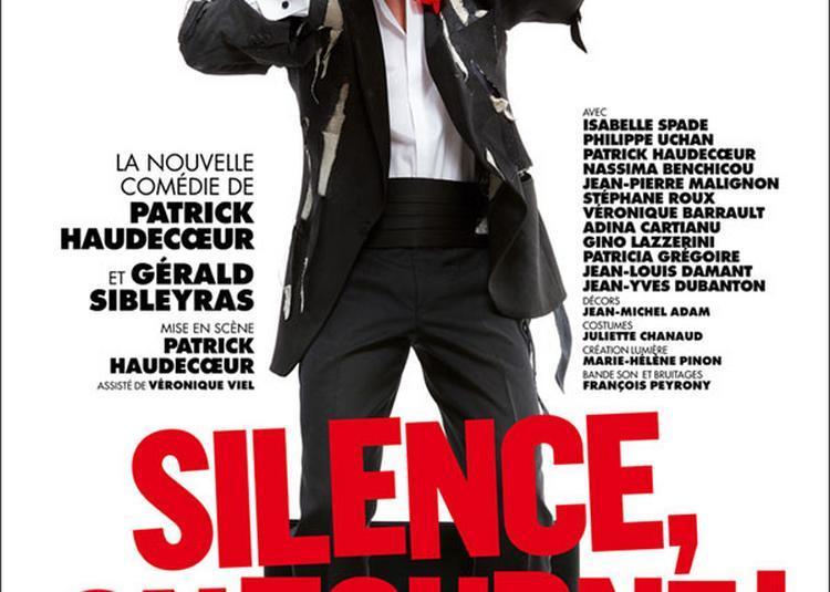 Silence On Tourne ! à Albi