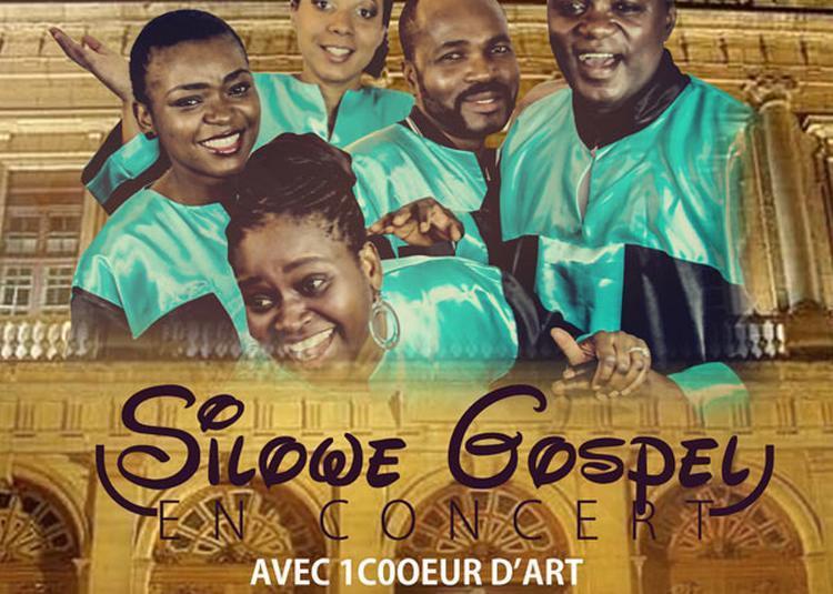 Silowe Gospel à Lyon