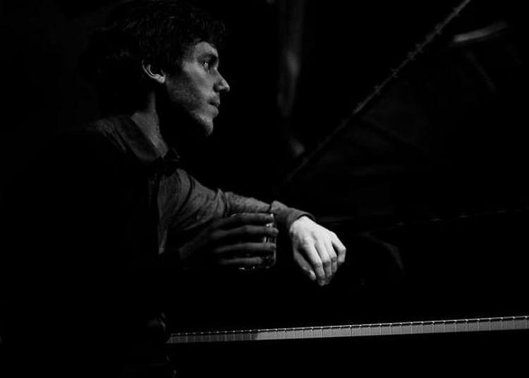 Simon Chivallon Trio Hommage À Mc Coy Tyner à Paris 1er